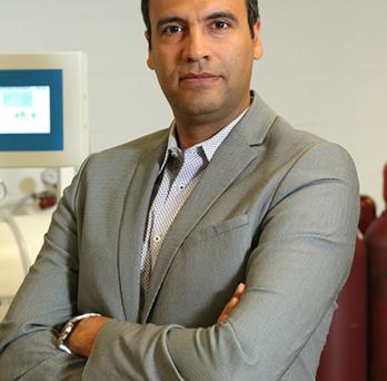 Professor Shahbazian-Yassar