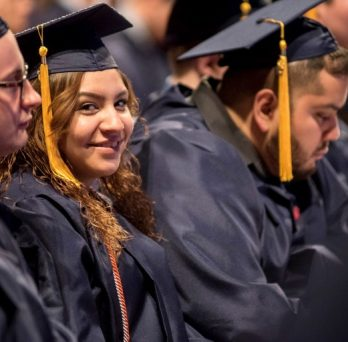 UIC Graduation Ceremony