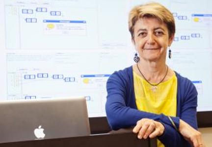 Professor Barbara Di Eugenio