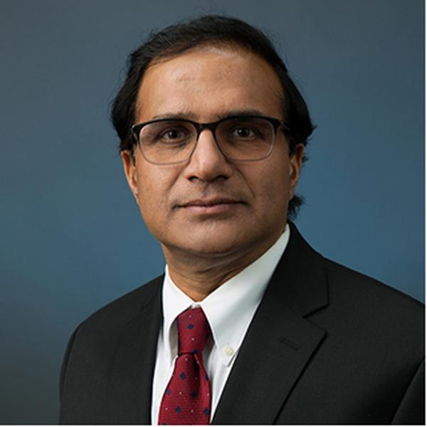 Professor Krishna Reddy