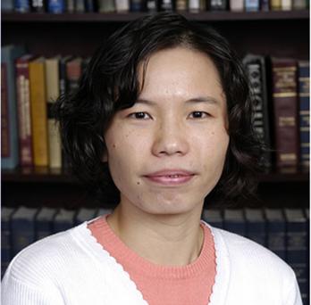Professor Jie Lin