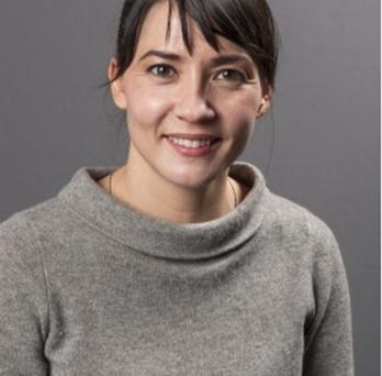 Professor Miiri Kotche