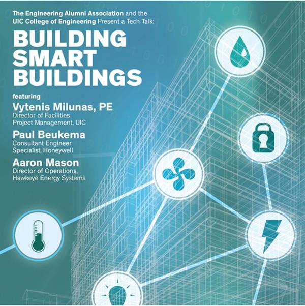 UIC COE Tech Talk cover