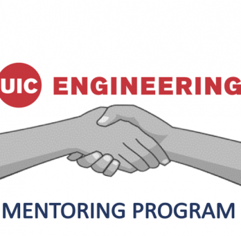 UIC Engineering Mentoring Program cover