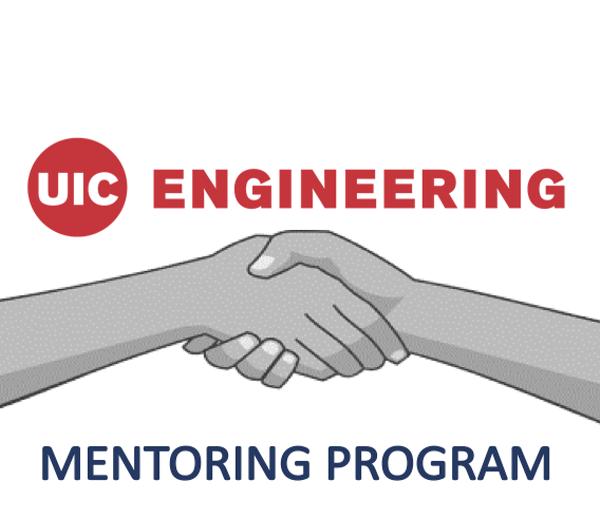 UIC Engineering Mentoring Program cover