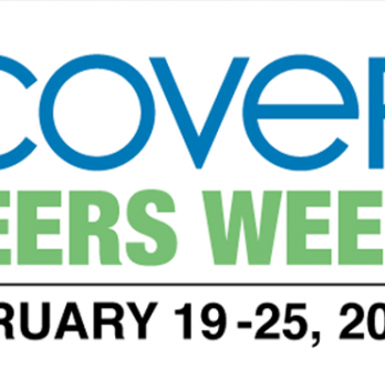 Discover Engineers Week cover