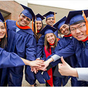 UIC College of Engineering Graduates