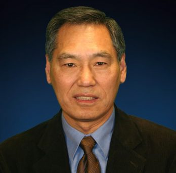 Professor James C. Lin