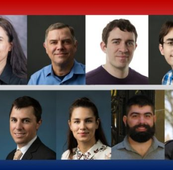 New CS Faculty Members