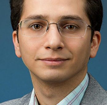 Professor Mojtaba Soltanalian