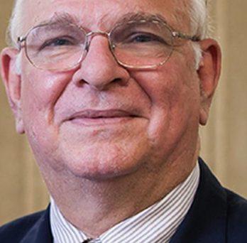 Professor Michael Stroscio