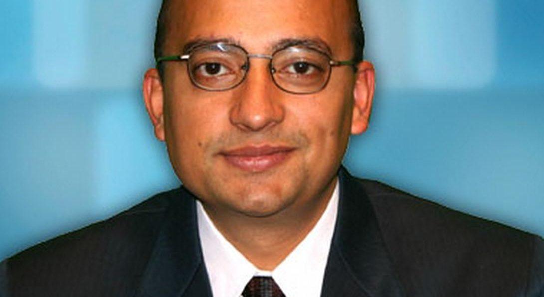 Professor Sudip Mazumder