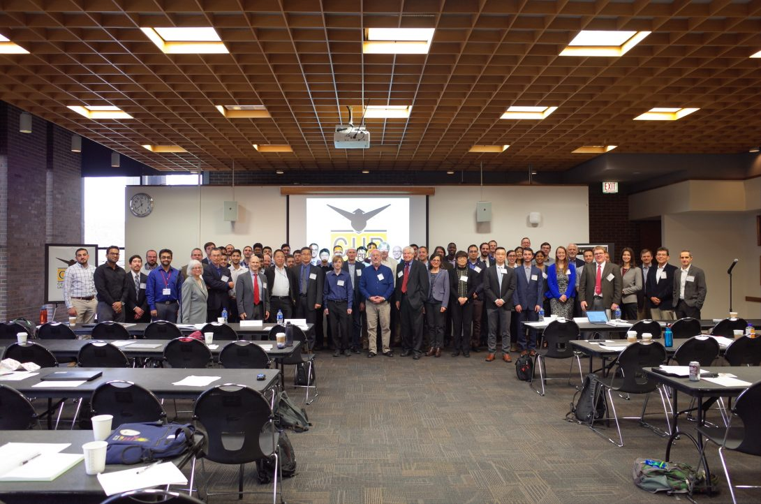 UIC hosts first Center for UAS Propulsion Industry-Academia Connection Days