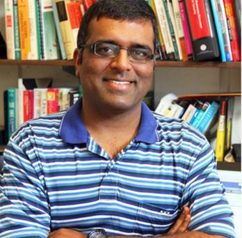 Professor Venkat Venkatakrishnan