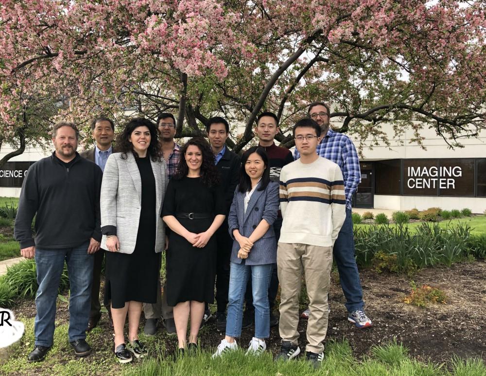 Image center team