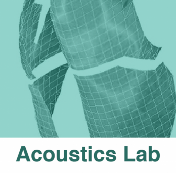Acoustics Lab logo