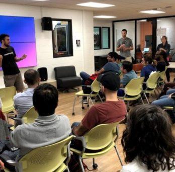 Foursquare at UIC