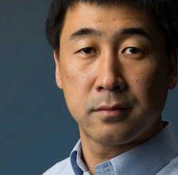 Professor Gang Cheng