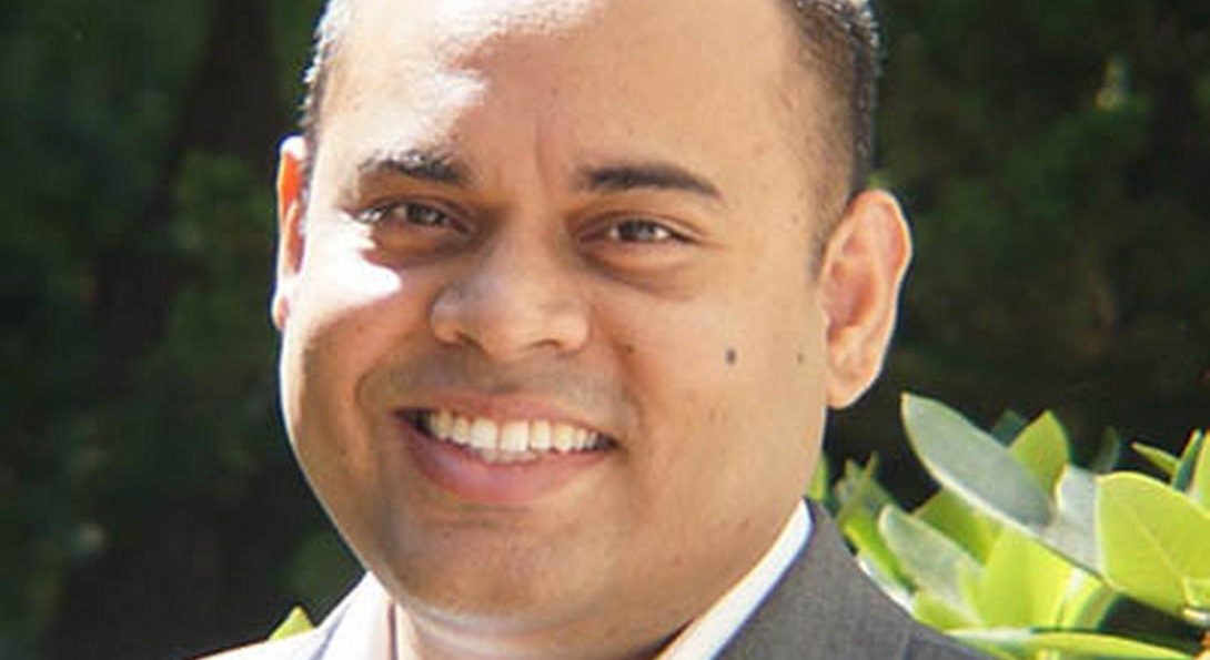 Dr. Meenesh R. Singh