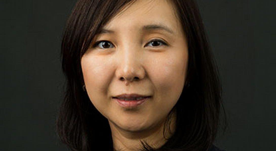Professor Ying Liu