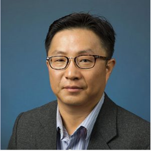 Professor Sangil Kim