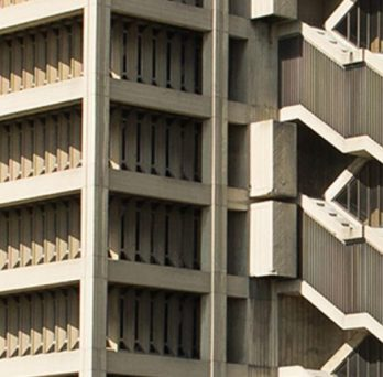 UIC SEO building