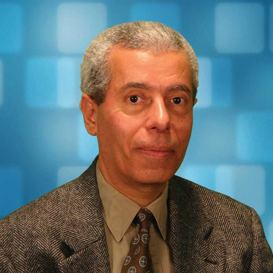 Ahmed Shabana