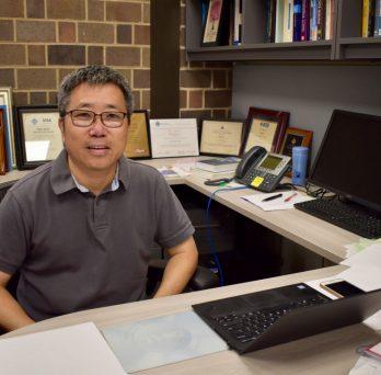 Bing Liu