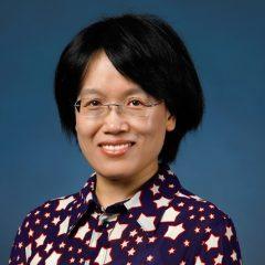J. Lucy Shi