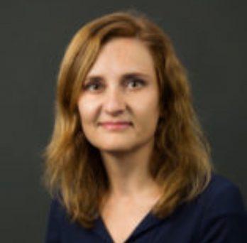 Elena Zheleva