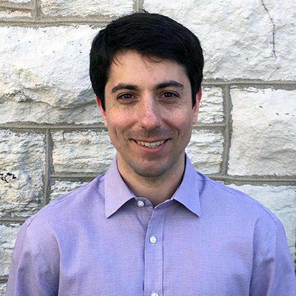 CME Professor Matt Daly