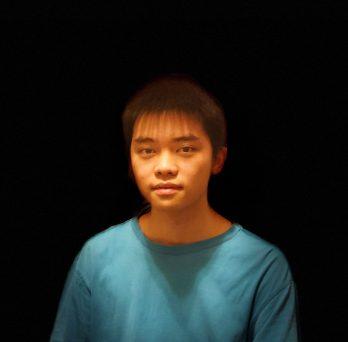 Zhongyi Chen