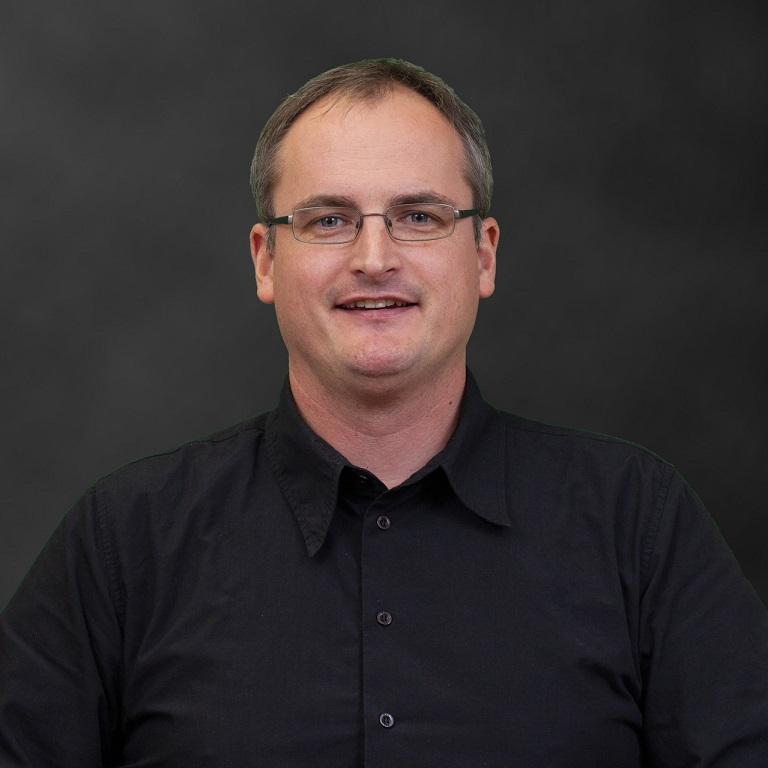 Associate Professor Dieter Klatt