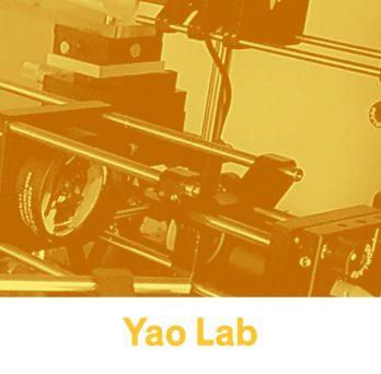 Yao Lab
