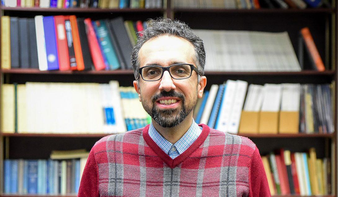 Hossein Ataei