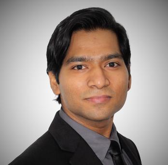 CME graduate Dr. Girish Kumar